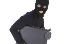 الشروط الواجب توافرها في موضوع السرقة
