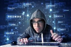 جرائم الإنترنت والكمبيوتر وتداعياتها علي الأمن القومي